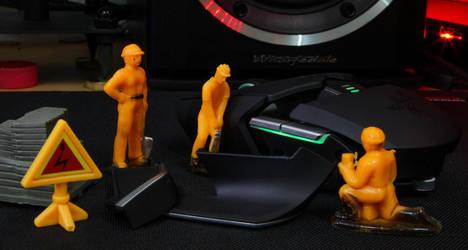 Maintenancing by taoybb