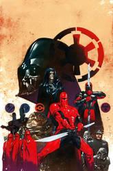 Crimson empire edit IIIIIIII by tiamatnightmare