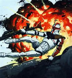 Arc trooper edit IIII by tiamatnightmare