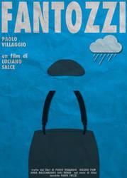 Fantozzi by silvernocks