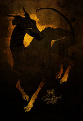 Aurum by CanisAlbus