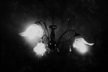 Trinity of Light by AMortnoir