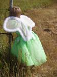 Little Green Fairy by RLDStock
