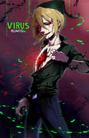 Virus by Alloween