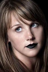 Black by laurafee
