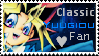 Classic YGO Fan Stamp by yoshimiU23
