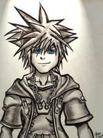 Sora Sapphire by vvmasterdrfan