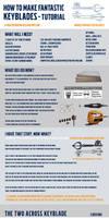 How to make Fantastic Keyblades - Tutorial by vvmasterdrfan
