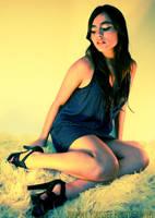 Megan Fox by vvmasterdrfan
