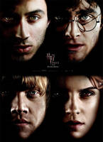 Me and the Deathly Hallows by vvmasterdrfan