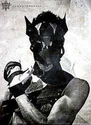 Cyber Werewolves: ALPHA by vvmasterdrfan