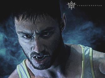 Wolfboy by vvmasterdrfan