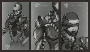 Cyborg_A by vvmasterdrfan