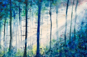 Forest by Gaabs