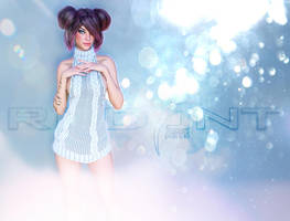 RedAnt-Girl-Meagan1.0-grey-killer by REDANTArts