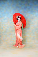 Maiko (Pink) - 37 by rin-no-michiei