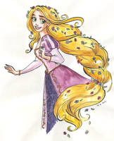 Delicious hair by TaijaVigilia
