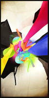 Spectrum by abstractmix
