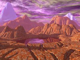 Otherworld by quakedisruptor