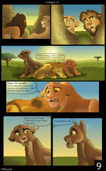 ROTP (The First King) - Chapter 1 - Page 9 by JYNFury14