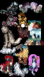 PW Dump by Levialhem