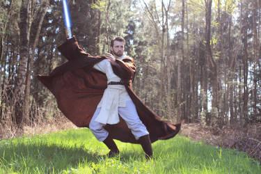 Jedi Stock II by PhelanDavion