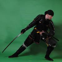 Samurai STOCK VIII by PhelanDavion