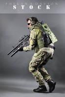 Combat Soldier STOCK XII by PhelanDavion