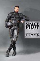 Space Suit STOCK I by PhelanDavion