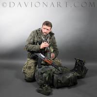 Survival Situation STOCK IV by PhelanDavion