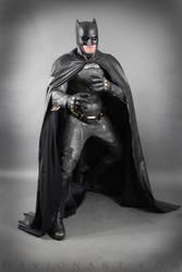 The Batman STOCK II by PhelanDavion