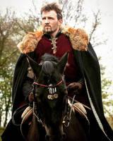 Rise a Knight by PhelanDavion