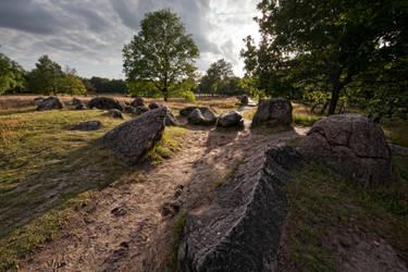 Ancient Rocks STOCK I by PhelanDavion