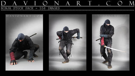 Ninja DSP by PhelanDavion