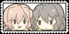 TakuRan Stamp by MisuzumiyaIchirouta