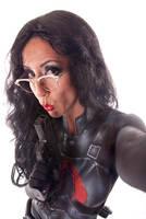 Baroness Duckface by Battledress