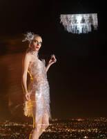 Plastic Wear at Night by Battledress