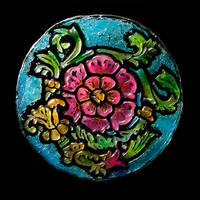 Isomalt Stained Glass by Battledress