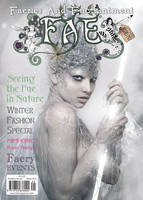 FAE Cover - Winter 2012 by Battledress