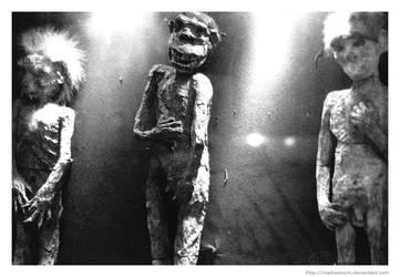 Freak Show II by madnessism