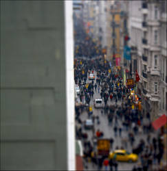 lego city by STLUKA