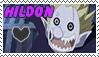 Hildon Stamp by xSweetSlayerx