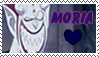 Moria Stamp by xSweetSlayerx