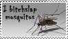 Mosquito Stamp by xSweetSlayerx