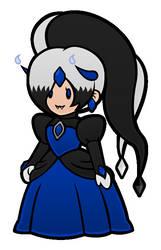 Estefani as a Princess - SPM Style by xSweetSlayerx
