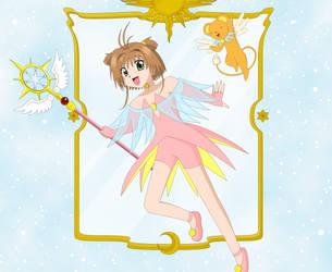 Cardcaptor Sakura by xSweetSlayerx