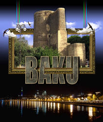 Baku Xosrov Namazov by Namazov