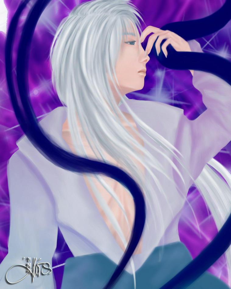 Dancer by noniq