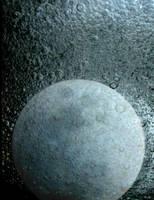 Une lune effervescente by gunpici