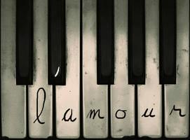 La melodie du bonheur by gunpici